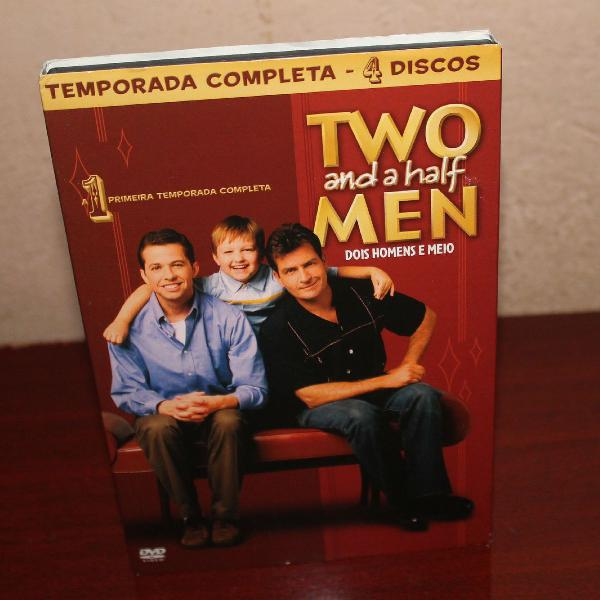 Série two and a half man