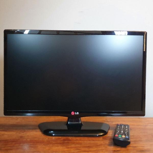 """Tv monitor led, 21,5"""" , full hd"""