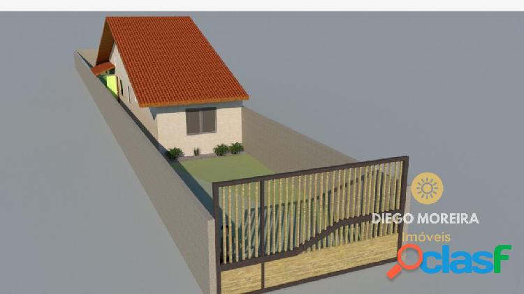 Casas à venda em Terra Preta com 2 dormitórios - Lançamento