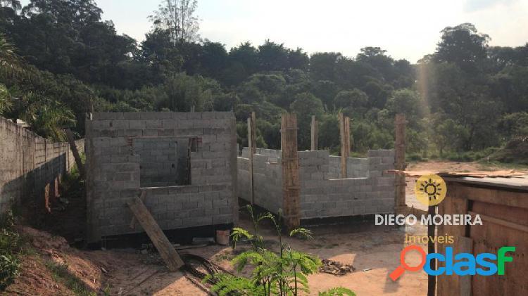 Casas à venda em Terra Preta com 2 dormitórios - Lançamento 1