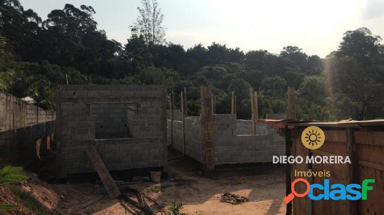 Casas à venda em Terra Preta com 2 dormitórios - Lançamento 2