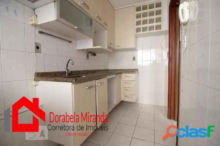 Apto 47 m² Condomínio San Martin - Fazenda Morumbi Zona Sul SP 1