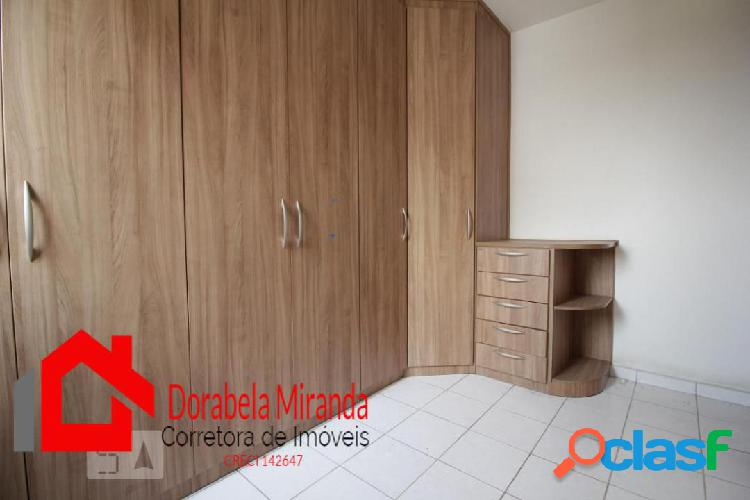 Apto 47 m² Condomínio San Martin - Fazenda Morumbi Zona Sul SP 2
