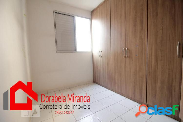 Apto 47 m² Condomínio San Martin - Fazenda Morumbi Zona Sul SP 3