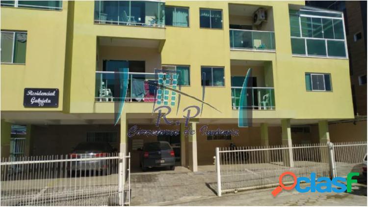 Apartamento com 1 dorms em florianópolis - ingleses do rio vermelho por 195 mil à venda