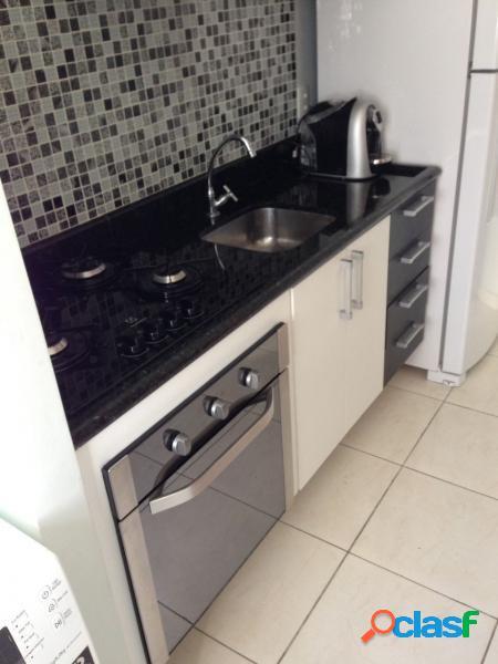 Apartamento com 2 dorms em jundiaí - cidade nova por 225 mil à venda