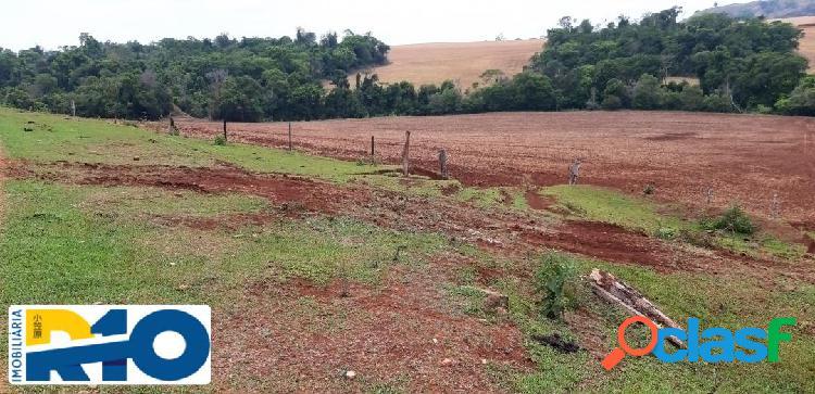 Sitio a venda a 2 km da rod. pr 445 9 km de londrina