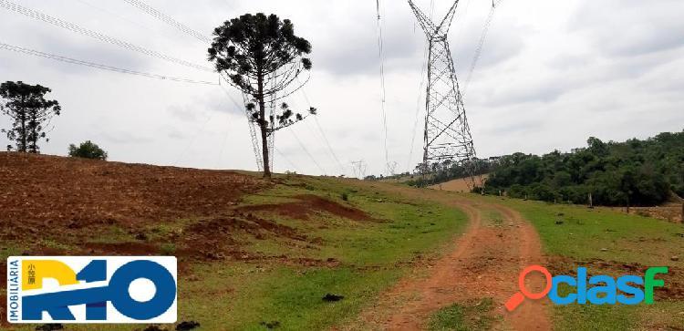 Sitio a Venda a 2 KM da Rod. PR 445 9 Km de Londrina 2