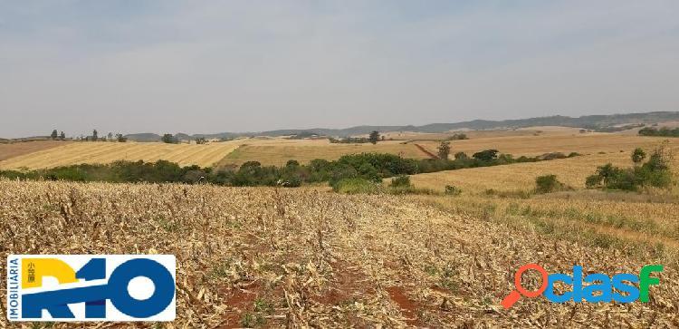 Sitio a venda com uma área de 10 alqueires na região de jataizinho paraná