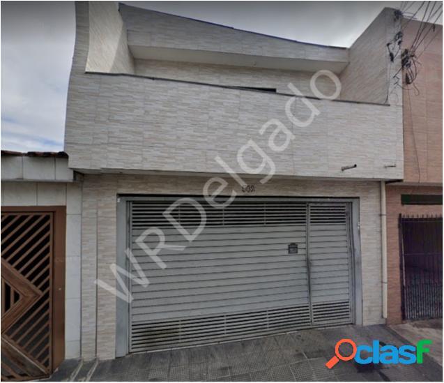 Casa com 1 dorms em São Paulo - Jardim Ângela (Zona Leste) por 700,00 para alugar