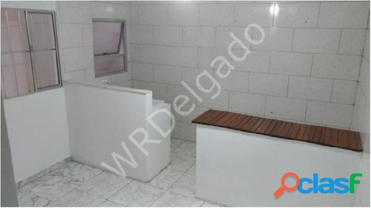 Casa com 1 dorms em São Paulo - Jardim Planalto por 600,00 para alugar