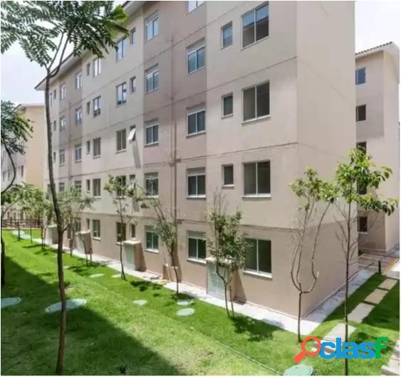 Apartamento com 1 dorms em são paulo - colônia (zona leste) por 163.9 mil à venda
