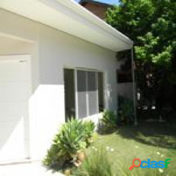 Casa em Condomínio - Aluguel - Barueri - SP - Tambore)