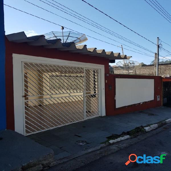 Casa - aluguel - cajamar - sp - polvilho)
