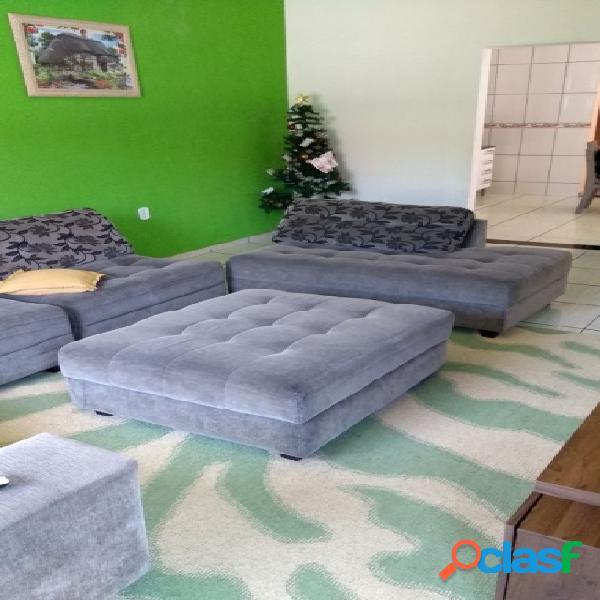 Casa - Venda - Cajamar - SP - Jordanesia