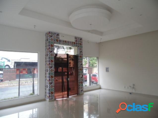 Sala comercial - aluguel - taubate - sp - centro)