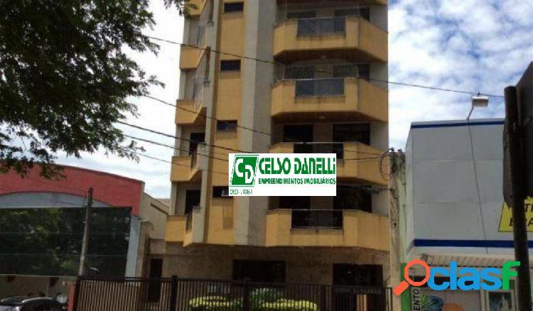 Apartamento - venda - taubate - sp - centro
