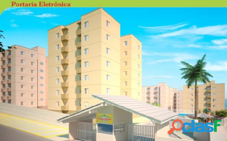 Apartamento - venda - jacarei - sp - jardim coleginho