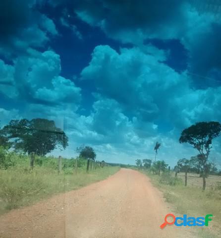 Fazenda - venda - vale do araguaia - to - rural