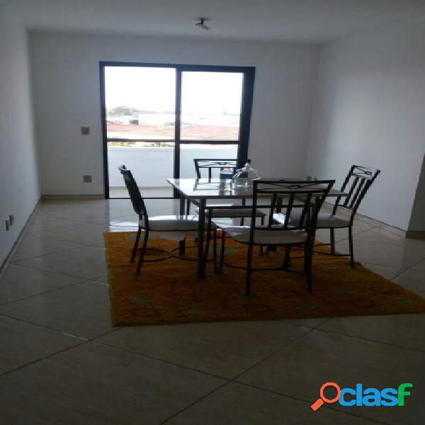 Apartamento - venda - jacarei - sp - jardim emilia