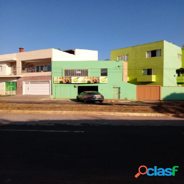 Imóvel não residencial - aluguel - passos - mg - são francisco)