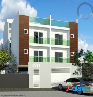 Apartamento - venda - santo andré - sp - parque novo oratório