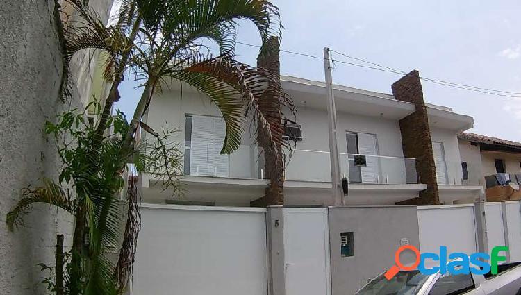 Casa - venda - praia grande - sp - boqueirão