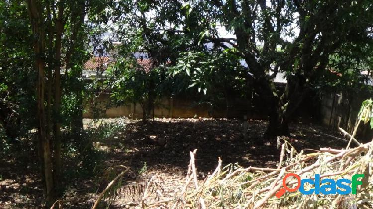 Terreno - venda - atibaia - sp - jardim dos pinheiros