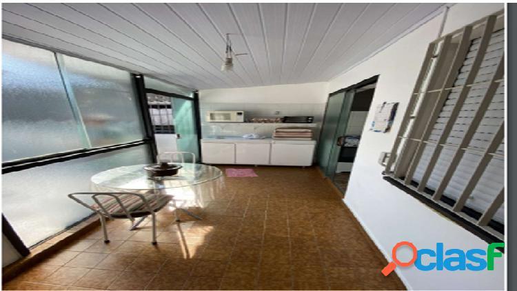 Apartamento - aluguel - santo andré - sp - centro)