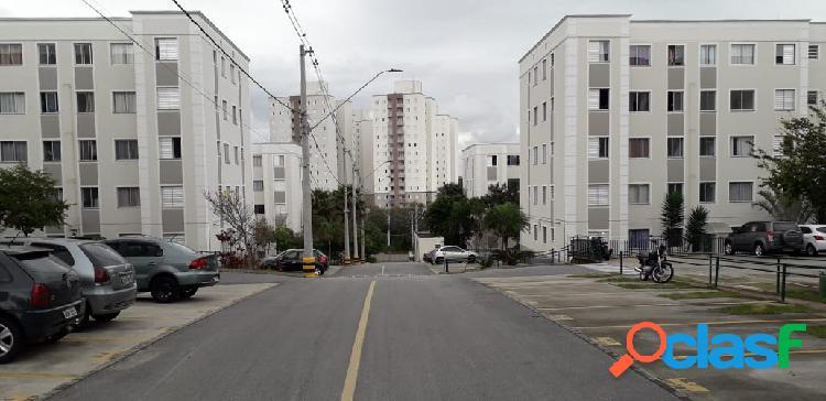 Apartamento - venda - jacareí - sp - loteamento villa branca