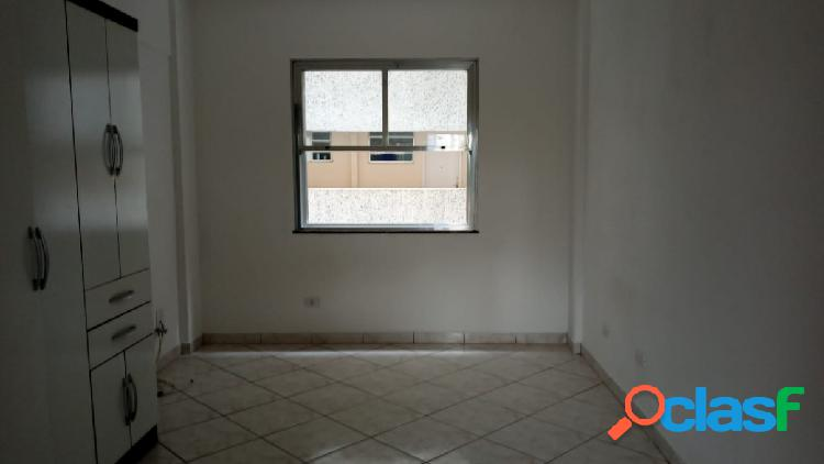 Apartamento - aluguel - santos - sp - ponta da praia)
