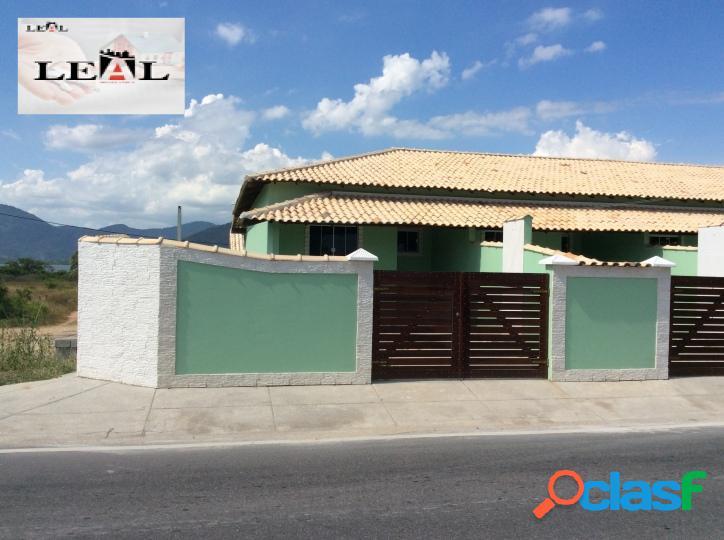 Casa de praia, ponta negra, Maricá, RJ, 1 qto