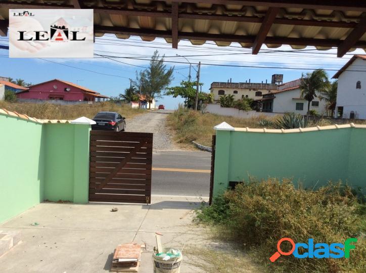 Casa de praia, ponta negra, Maricá, RJ, 1 qto 2