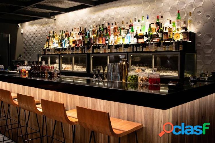 Mrs negócios - bar/restaurante á venda - região central - porto alegre