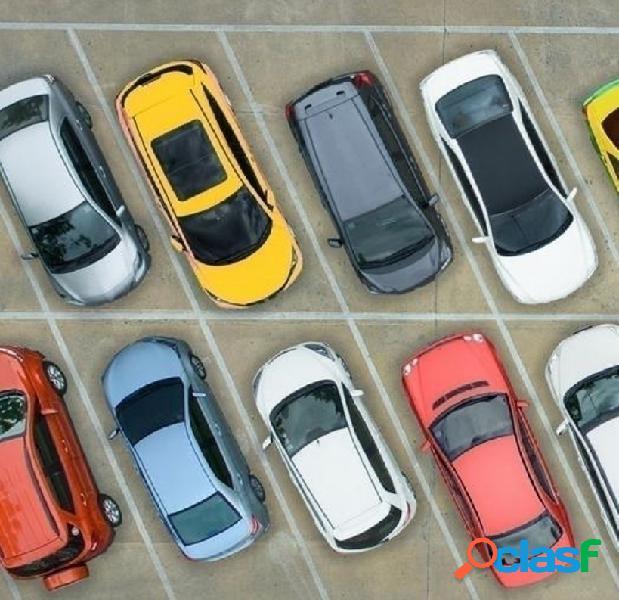 Mrs negócios - estacionamento/lavagem à venda no centro de são leopoldo/rs
