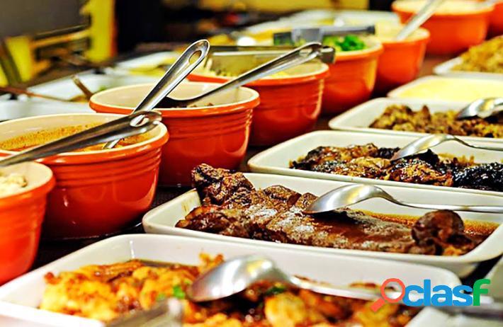 Mrs negócios - restaurante à venda na região central de porto alegre/rs