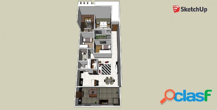 Casa térrea nova – condomínio horto iii sorocaba