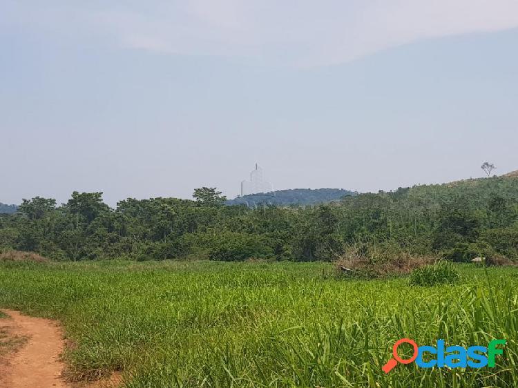 Fazenda A Venda Em Nova Santa Helena - Mato Grosso 2