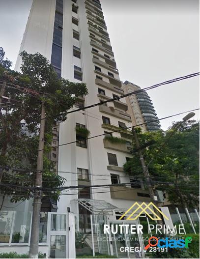 Apartamento no jardim paulista - 4 quartos a venda em jd. paulista