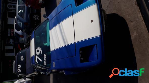Miura classic lifels 1.0 vhc flexp. 4p azul 1979 2.0 gasolina