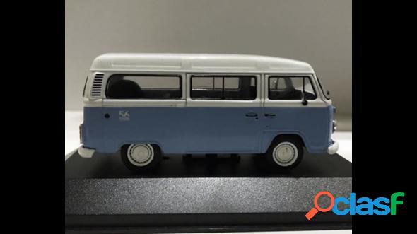 Volkswagen kombi last edition 56 1.4 mi total flex azul 2013 1.4 flex