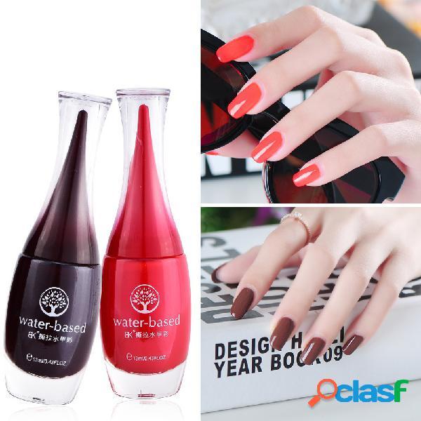 13 ml peelable nail polish long-lasting gel unha polonês verniz colorido verniz diy manicure arte