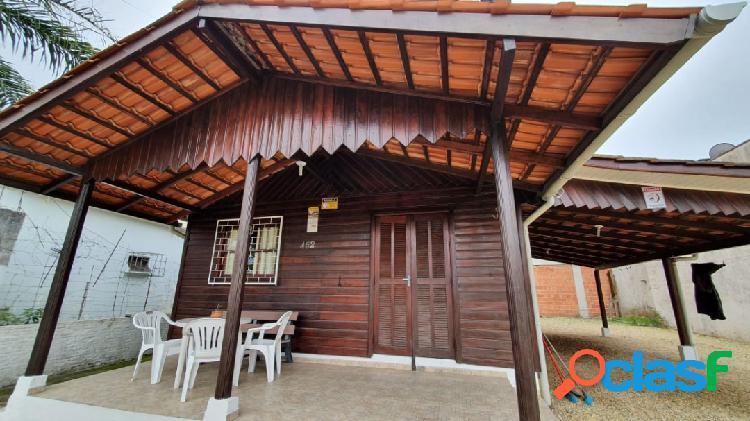 Casa para locação de temporada no Perequê