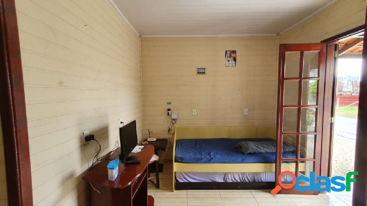 Casa para locação de temporada no Perequê 3