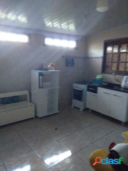 Casa 3 dormitórios na barra do ribeiro (rs)