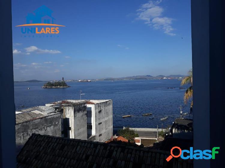 Ótimo apartamento 2 qts praia do barão ilha do governador