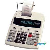 (71)3489 8823. Conserto de Calculadoras Elgin , Casio ,Olivetti ,Sharp em Salvador