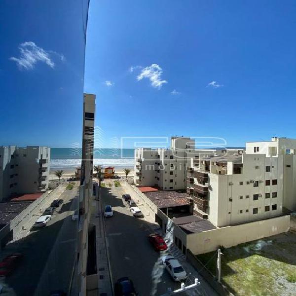 Apartamento 3 suites mobiliado quadra mar itapema