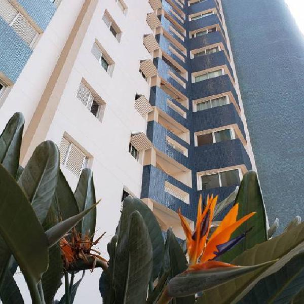 Apartamento 135 metros quadrados com 3 quartos, sendo 2