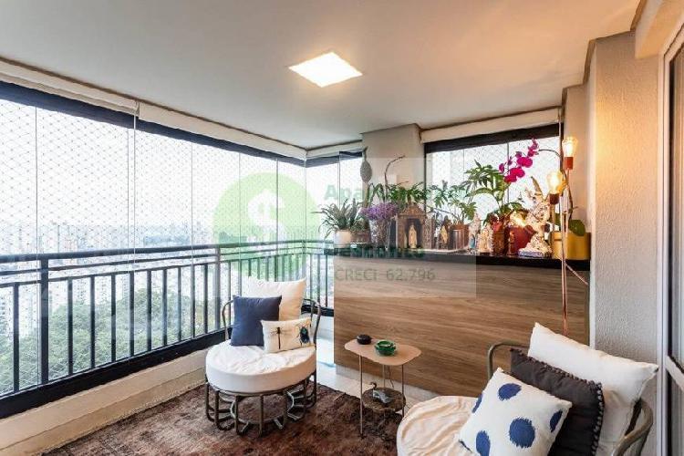 Apartamento à venda no bairro jardim marajoara - são